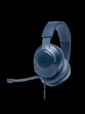JBL Quantum 100 Blue