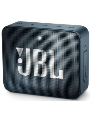 JBL GO 2 Navy WaterProof - Bluetooth