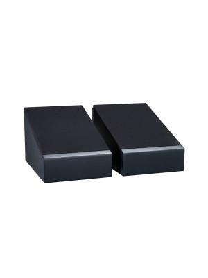 Monitor Audio Bronze 6G AMS Dolby Atmos Black (Ζεύγος)