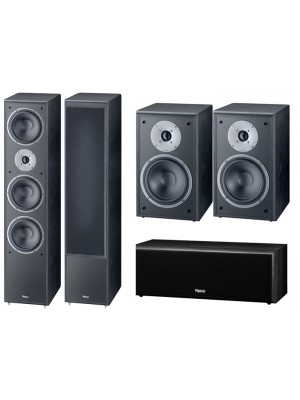 Magnat Monitor SUPREME 1002 SET 5.0 Black
