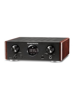 Marantz HD-DAC 1 DAC-Headphone Amplifier