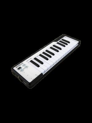 Arturia MicroLab Black USB MIDI keyboard