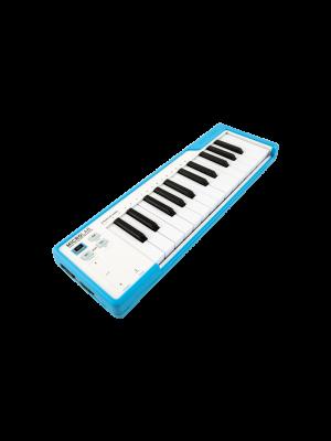 Arturia MicroLab Blue USB MIDI keyboard