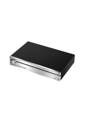 MRCable HDMI Splitter 1.4v (1 σε 4) με τροφοδοτικό