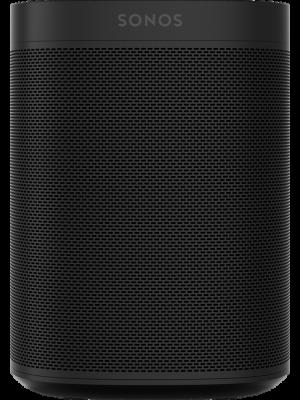 Sonos One Alexa Gen 2 Black