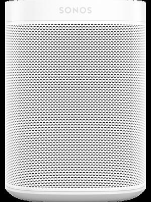 Sonos One Alexa Gen 2 White