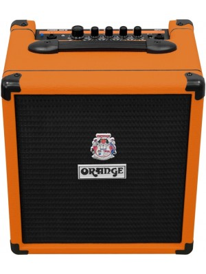 Orange Crush Bass 25 Ενισχυτής Ηλεκτρικού Μπάσου
