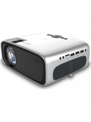Philips NeoPix Prime Mini Led Projector 1280x720 3500 lumens