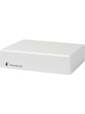Pro-Ject Phono Box E BT White