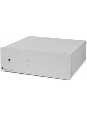 Pro-Ject Power Box RS Phono Silver
