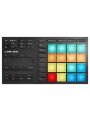 Native Instruments Maschine Mikro MK3 Black