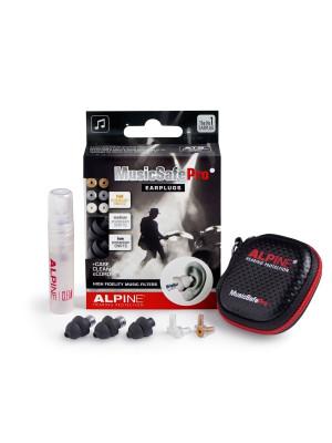 Alpine MusicSafe Pro Black new 111.24.102