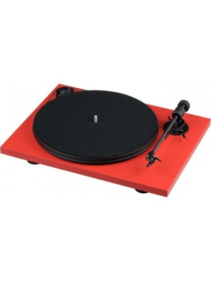 Pro-Ject Primary E Red με  ortofon NN