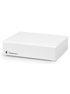 Pro-Ject Bluetooth Box E White