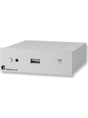 Pro-Ject Stream Box S2 Silver