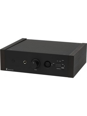 Pro-Ject Head Box DS2 Balance Black