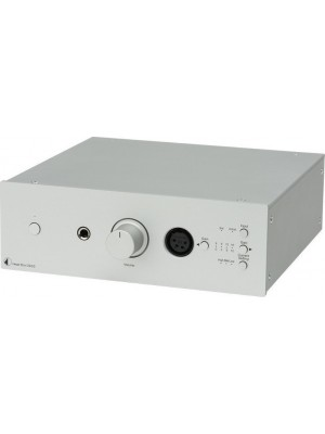 Pro-Ject Head Box DS2 Balance Silver