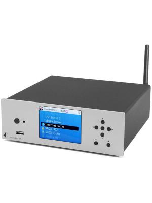Pro-Ject Stream Box DSA Silver