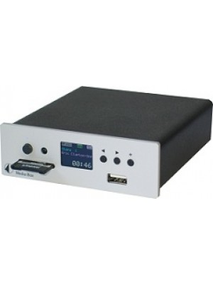 Pro-Ject Media Box S Silver