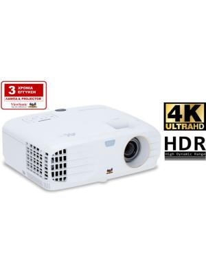 Viewsonic PX727  DLP - 4K - 2200 Ansi