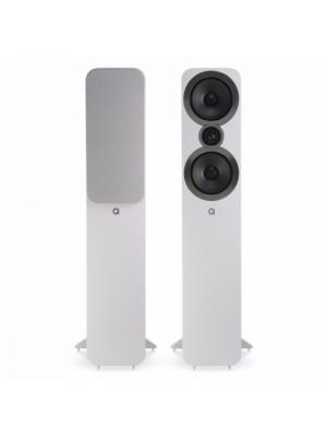 Q-Acoustics Q3050i White (Ζεύγος)
