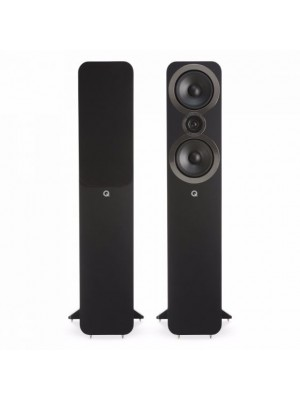 Q-Acoustics Q3050i Carbon Black (Ζεύγος)
