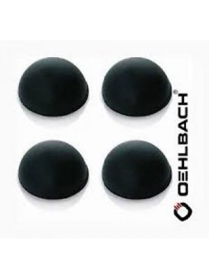 Oehlbach 55135 One for All Resonance damper (set 4 τεμ.)
