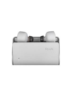 RHA True Connect Bluetooth White