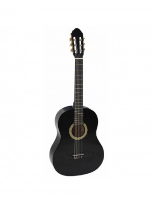 Soundsation Primera Student 44 Black Κλασσική κιθάρα 4/4