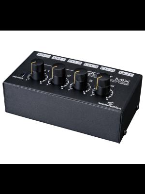 Soundsation POCKET-MIX - 4 mono