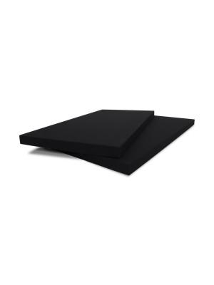 EQ Acoustics Spectrum 2 L5 Tile Ηχοαπορροφητικά Πλακίδιά 5cm - Black