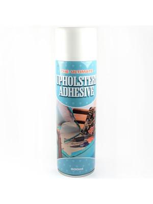 EQ Acoustics Spray Adhesive Kόλλα Σπρέι 500ml