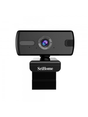 Sricam SH004 3MP Full HD WebCam
