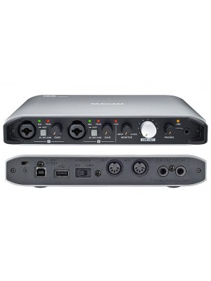 Tascam iXR USB Audio  midi interface