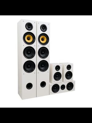 Taga harmony TAV-506 v.2 Set White - 5.0