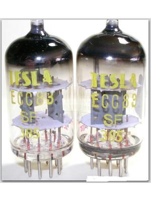Tesla ECC83