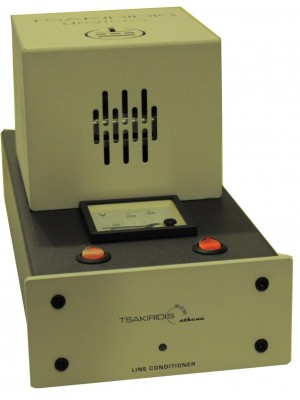 Tsakiridis Devices Athina Plus Φίλτρο Ρεύματος