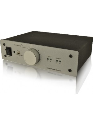 Tsakiridis Devices Dionysos Passive Preamplifier