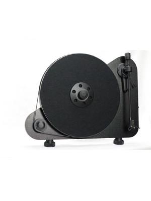 Pro-Ject VT-E R BT - Bluetooth Black / OM 5E - Belt Drive