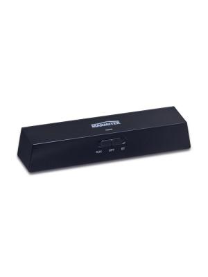 Marmitek BoomBoom 100 Bluetooth Audio Receiver/Transmitter