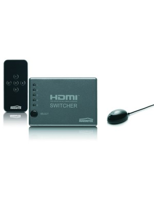 Marmitek Connect 350 HDMI Auto Switch