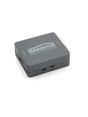 Marmitek Connect HV15 HDMI converter HDMI > VGA