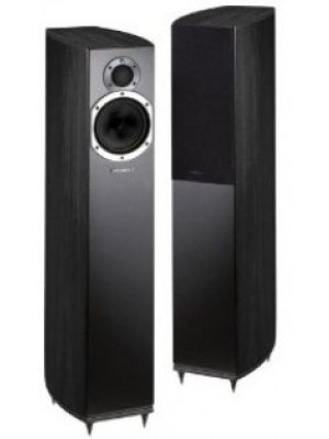 Wharfedale Diamond 10.3 Black  (Ζεύγος)
