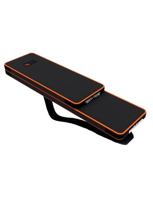 CME Solar (Xkey 25 + Xkey 37 Carrying Case)
