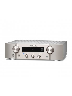 Marantz PΜ7000N Integrated Amplifier Silver