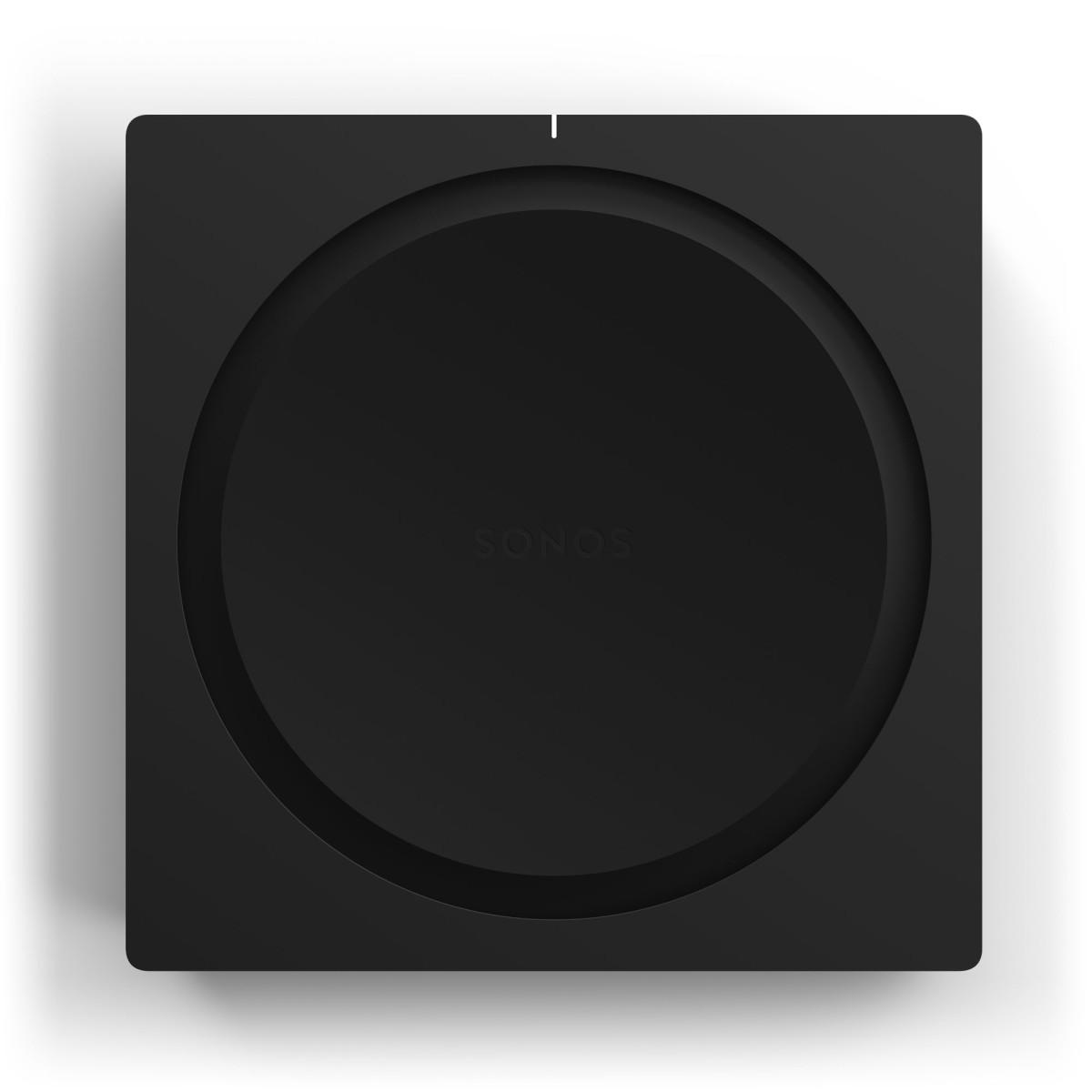 Συνδέστε το πικάπ σε Sonos