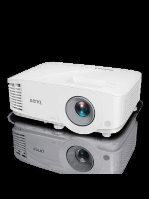 BENQ MS550 DLP - 800 x 600 - 3600 Ansi Lumens
