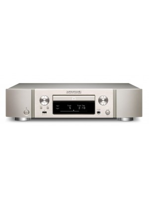 Marantz ND 8006 Silver Gold