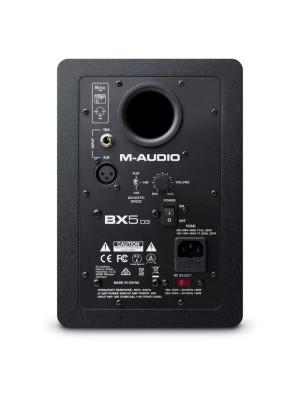 M-Audio BX5 D3 - 5inch (Τεμάχιο)