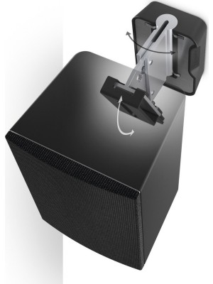 Vogel's Sound 3200 Black - Τεμάχιο